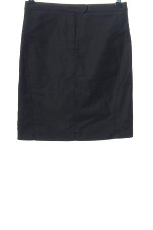 Armani Collezioni Mini-jupe bleu style décontracté