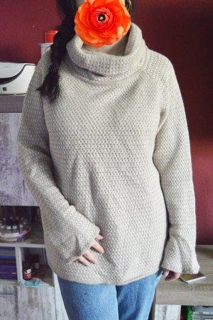 Armani Colleziono Rollkragen Pullover L XL