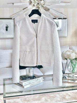 Armani Damen Blazer in Weiß; NP: 192€; NEU!