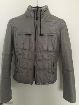 Armani Jeans Down Jacket multicolored