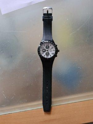 Armani Analoog horloge zwart