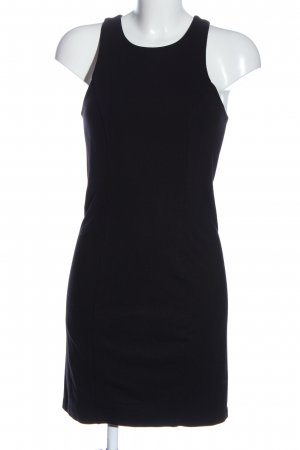 Armani Exchange Pencil Dress black casual look