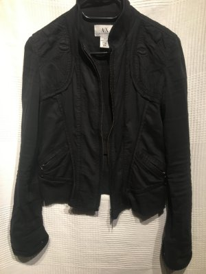 Armani Exchange Jacket black-taupe