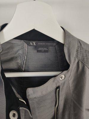 AX ARMANI EXCHANGE Between-Seasons Jacket multicolored