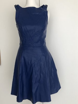 Armani Exchange Cocktail Dress blue