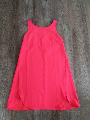 Armani Exchange Mini Dress pink