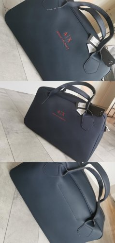 Armani Exchange Reisetasche