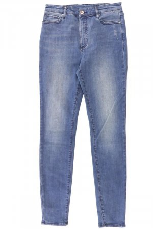 Armani Exchange Jeansy o obcisłym kroju Bawełna