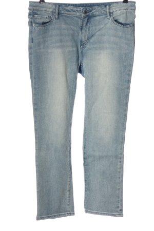 Armani Exchange Jeans slim bleu style décontracté
