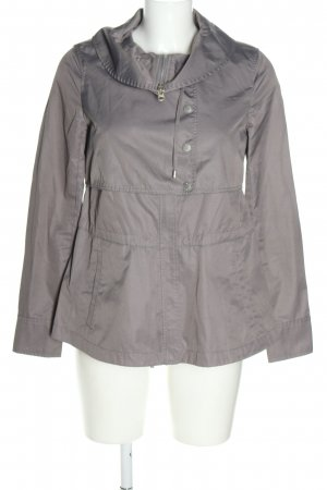 Armani Exchange Between-Seasons Jacket light grey casual look