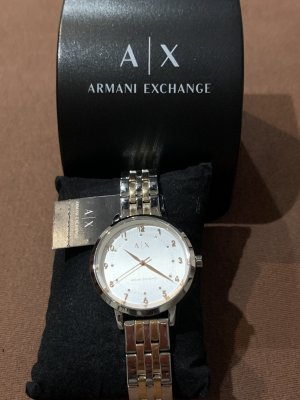 Armani Exchange Uhr