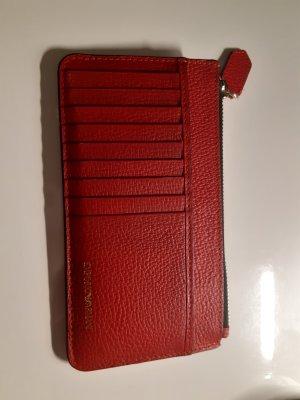 Armani Geldbörse / Portemonnaie rot
