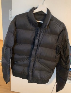 Armani Down Jacket black
