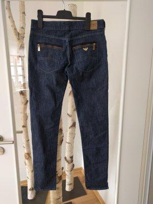 Armani Slim Jeans blue