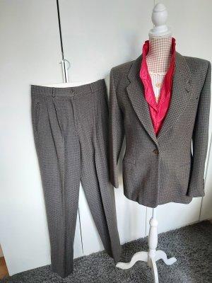 Armani Tailleur pantalone multicolore