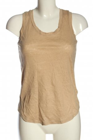 Armani Jeans Basic topje room casual uitstraling