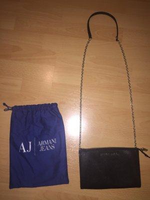 Armani Jeans Clutch black