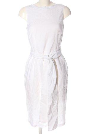 Armani Jeans Abito aderente bianco stile casual