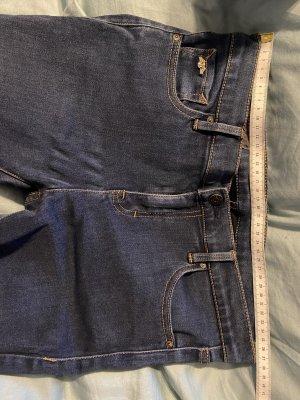 Armani Exchange Jeans skinny bleu foncé