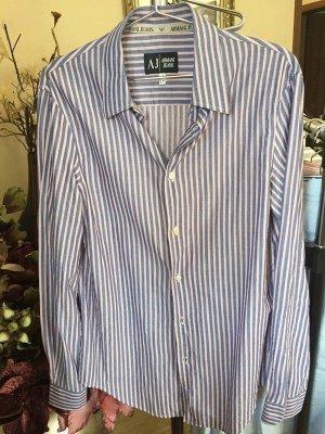Armani Jeans Hemd Bluse Neuwertig