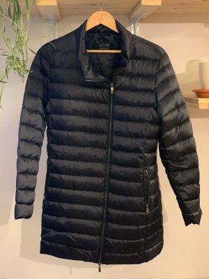 Armani Jeans Outdoor jack zwart Synthetisch