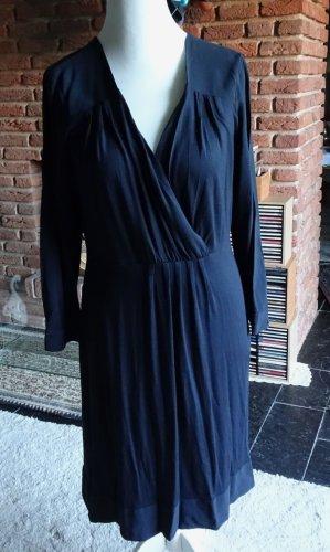 Armani Jeans Kleid dunkelblau TOP