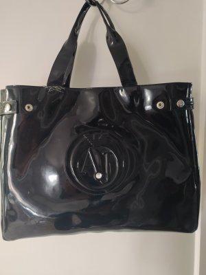 Armani Jeans Handbag black