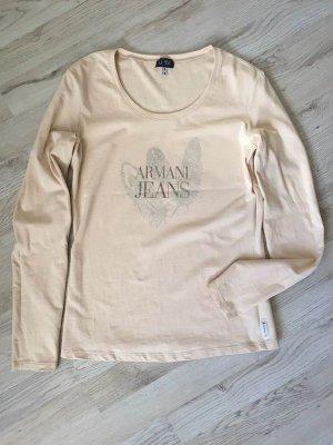 Armani Jeans Longsleeve neuwertig