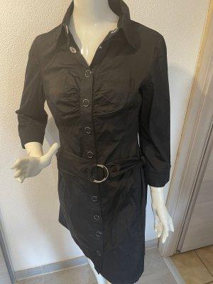 Armani Jeans Blouse Dress black