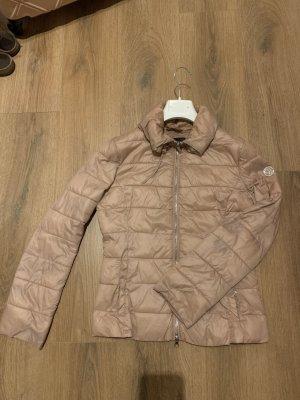 Armani Jeans Rosa rosé nude Jacke Übergangsjacke 34 36 XS S