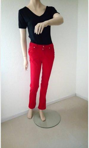 ARMANI Jeans Rot