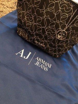 Armani Jeans Carry Bag multicolored