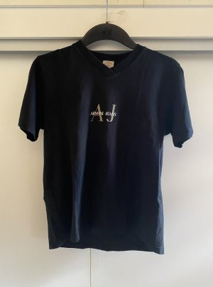 Armani T-shirt Wielokolorowy