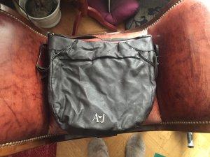 Armani Jeans Pouch Bag brown