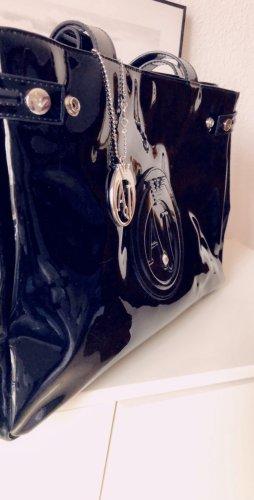 Armani Jeans Sac à main noir