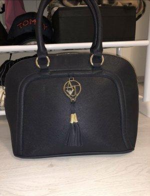 Armani Jeans Tasche Blau Nagelneu Original Handtasche