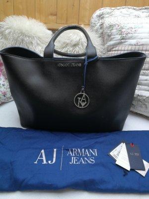 Armani Jeans Shopper multicolored
