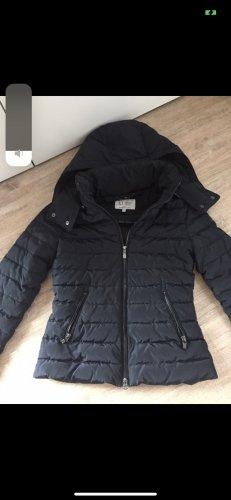Armani Jeans Down Jacket dark blue