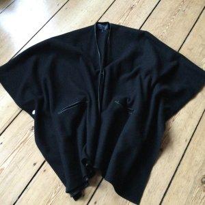 Armani Jeans Cape noir