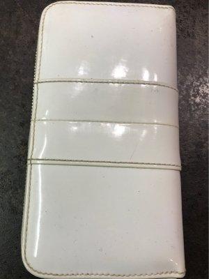 Armani Portefeuille blanc