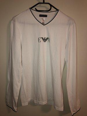 Armani Langarm-Shirt