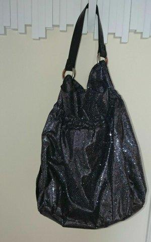 Armani Jeans Pouch Bag black