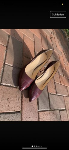 Armani Pumps NEU, Gr. 39