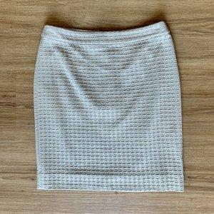 Armani Ołówkowa spódnica jasnobeżowy-beżowy