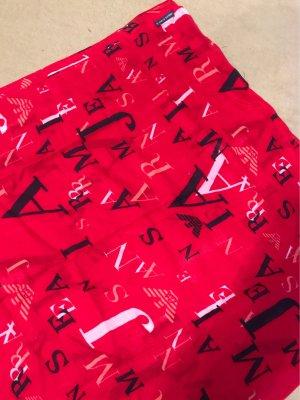 Armani Summer Scarf multicolored silk