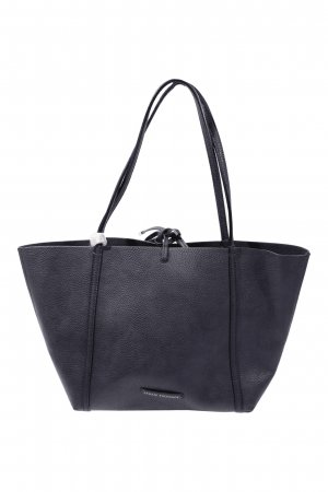 Armani Shoulder Bag dark blue