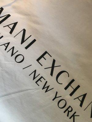 Armani Exchange  wit