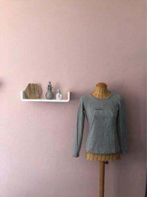 Armani Shirt grau