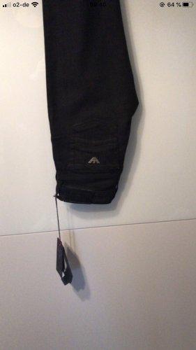 Armani Skinny Jeans schwarz dunkelblau