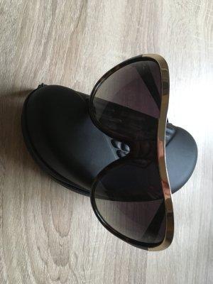 Armani Gafas Retro multicolor